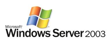 install IIS on Windows Server 2003