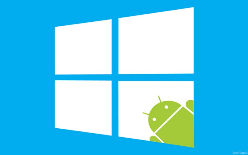 Connect to Windows Remote Desktop with Android