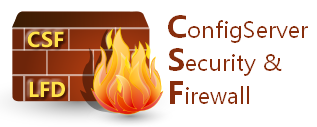 how to install csf firewall on centos