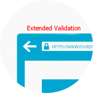 Extended Validation SSL