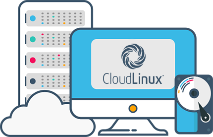 Cloudlinux VPS Server