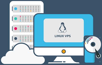 Buy Linux VPS