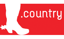 COUNTRY Domain Name
