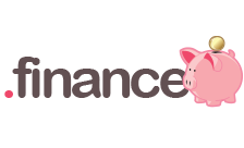 .FINANCE Domain Name