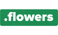 FLOWERS Domain Name