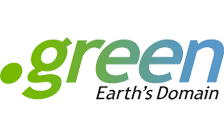 GREEN Domain Name