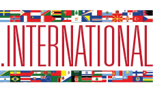 .INTERNATIONAL Domain Name