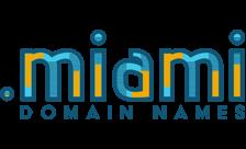 MIAMI Domain Name