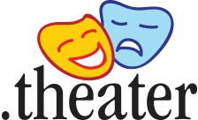 .THEATER Domain Name
