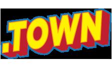 TOWN Domain Name