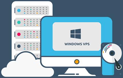 buy windows vps uk