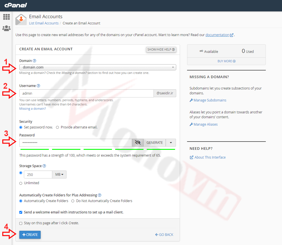 Installing sectigo SSL on CPanel-03