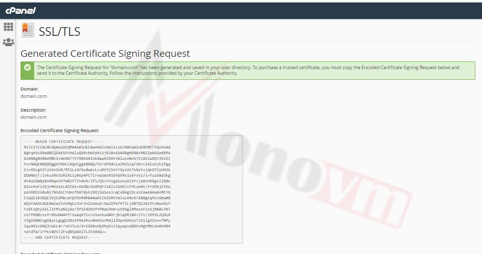 Installing sectigo SSL on CPanel-07