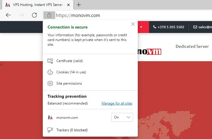 How to Redirect HTTP to HTTPS