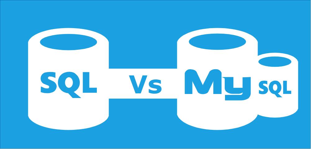 SQL vs. MySQL