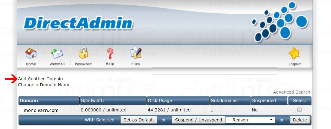 Add-New-Domain-on-DirectAdmin-3