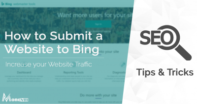 How to Register your Site with Bing