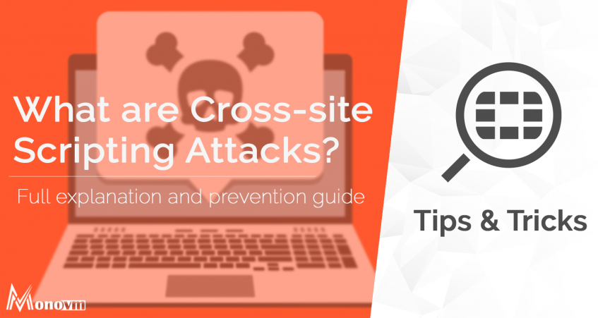 Cross-site Scripting Explanation and Prevention Guidelines