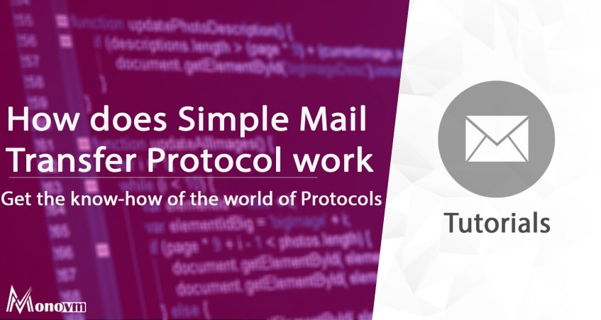 How Does SMTP Work?