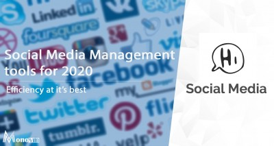Best social media management tools for 2020