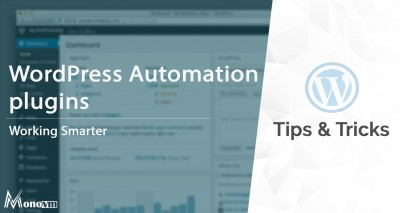 6 WordPress Automation Plugins for 2020