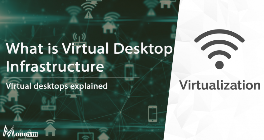 What is VDI?