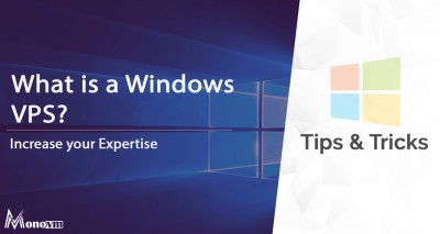 What Is Windows VPS?