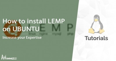 How to install LEMP on Ubuntu 18.04