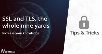 SSL And TLS, The Whole Nine Yards