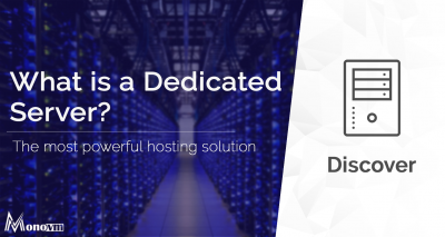 What is a Dedicated Server? How Does It Work?