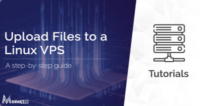 How to Upload Files to a Linux VPS from Windows?