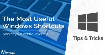 Most Useful Windows Shortcuts
