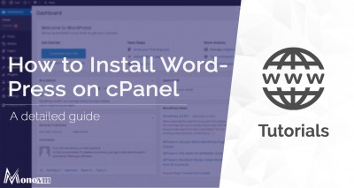How to Install WordPress on cPanel