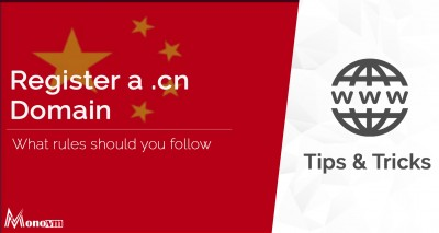 .CN Registration Regulations