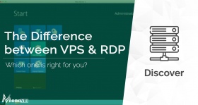 What is the Difference Between VPS and RDP Account?