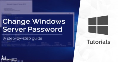 How to Change Windows Server & VPS Password
