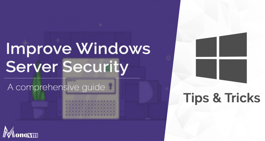 How To Secure Windows VPS Server, Ultimate Windows Security
