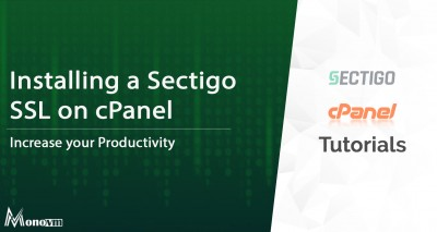 Installing Sectigo SSL On cPanel