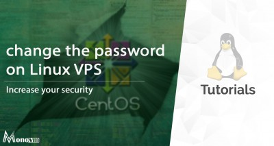 How To Change The Password Of A Linux VPS and server