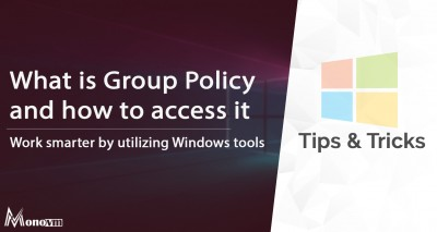 What Is Group Policy (GPO) in Windows?