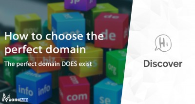 How to find the best domain for my business