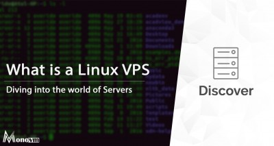 What is a Linux VPS?
