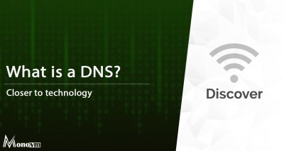 What is a DNS?