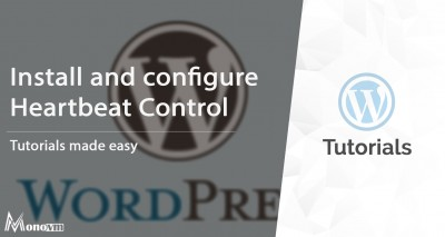 How to Install and Configure Heartbeat Control for WordPress