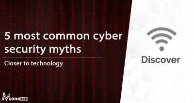 The Most Common Cyber Myths