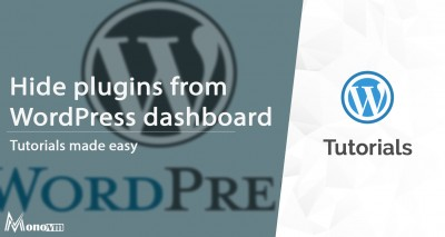 Hide Plugin From WordPress Dashboard