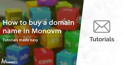 How To Buy & Register A Domain Name