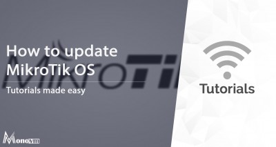 How to Update MikroTik OS