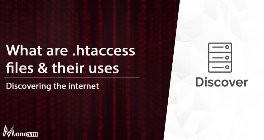 What are .htaccess Files and their Uses