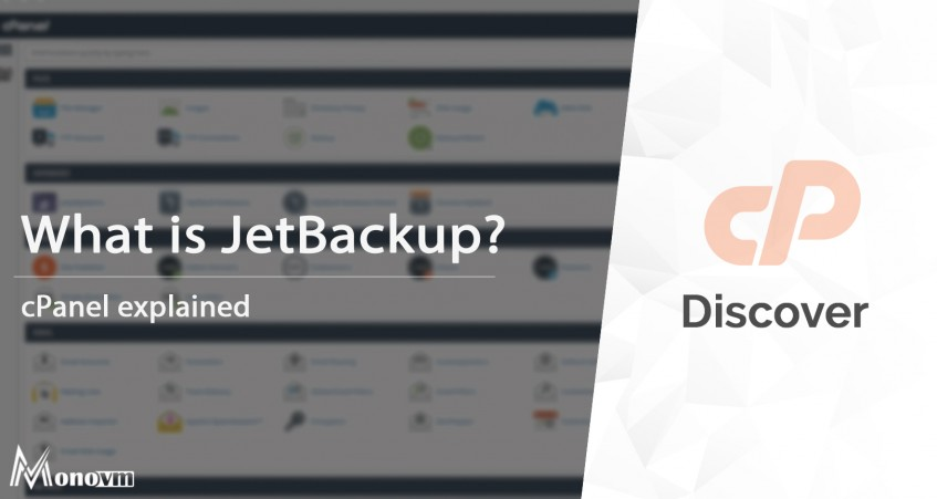 What is JetBackup?